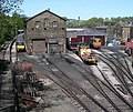 Station Yard - Haworth - geograph.org.uk - 419411.jpg