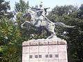 Statue of Kim Yushin.jpg