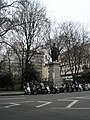 Statue of William Pitt in Hanover Square - geograph.org.uk - 1090277.jpg