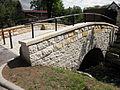 Steinbogenbrücke über den Mühlbach (2012).JPG