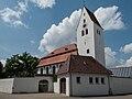 Steinheim, die evangelisch-lutherische Pfarrkirche Sankt Martin Dm-D-7-64-000-315 foto3 2014-07-28 13.55.jpg
