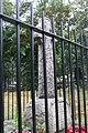 Stepney War Memorial St Dunstan's Churchyard taken 22 09 19.jpg