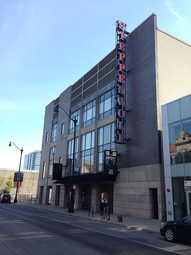 Steppenwolf Theatre Company - Wikiwand