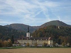Stift Rein (Oktober 2006)