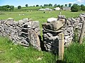 Stile near Sandwath farm - geograph.org.uk - 1404676.jpg