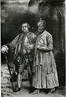 History of Madras Presidency