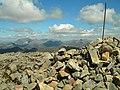 Stob Coire nan Lochan. - geograph.org.uk - 1115278.jpg