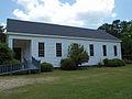 Stockton Methodist Church June 2013 5.jpg
