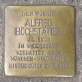 Stolperstein Alfred Hoechstaetter.JPG