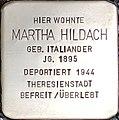 Stolperstein Martha Hildach1.jpg