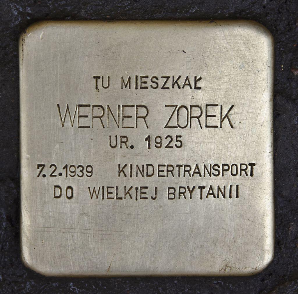 Stolperstein für Werner Zorek.JPG
