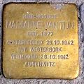 Stolpersteine Gouda Groeneweg43 (detail2).jpg