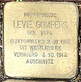 Stolpersteine Gouda Lange Groenendaal84 (detail1).jpg