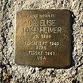 Stolpersteine Heidelberg Gurs.jpg