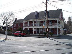 Ashland, Massachusetts - Stone's Public House, circa 2008