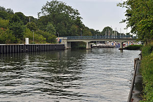 Stralsund, Nautineum (2012-06-29), by Klugschnacker in Wikipedia (13).JPG