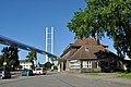 Stralsund, Rügendammbahnhof (2013-07-08), by Klugschnacker in Wikipedia (2).JPG