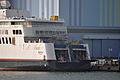 Stralsund, Volkswerft, Scandlines-Fähre Berlin, 12 (2012-01-26) by Klugschnacker in Wikipedia.jpg