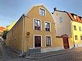 Strandgatan Kompanigränd Visby.jpg