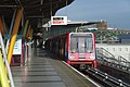 Stratford station MMB 83 DLR 80.jpg