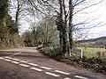 Strathculm Road - geograph.org.uk - 1720300.jpg