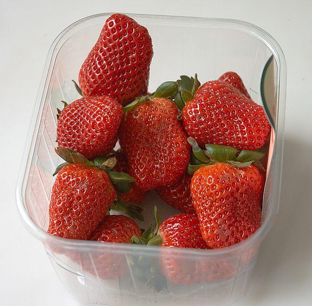 Strawberries Hagens