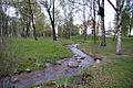 Stream near Hämeentie - panoramio.jpg