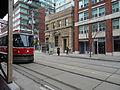 Streetcar on King, 2015 04 03 (16) (16407788533).jpg