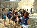 Students-of-the-ERASMUS-IP-2013-visiting-a-sandstone-quarry.jpg