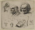 Study of Six Heads and a Milkmaid MET 60.622.88.jpg