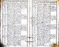 Subačiaus RKB 1839-1848 krikšto metrikų knyga 110.jpg