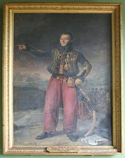 Jacques-Gervais Subervie
