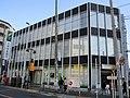 Sumitomo Mitsui Banking Corporation Machiya Branch.jpg