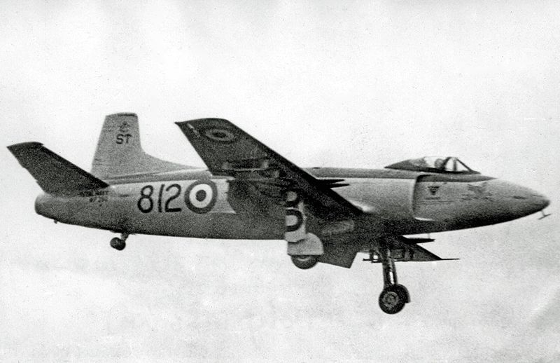 File:Supermarine Attcker FB.2 WP290 ST812 1831 Sqn STN 25.02.56 edited-2.jpg