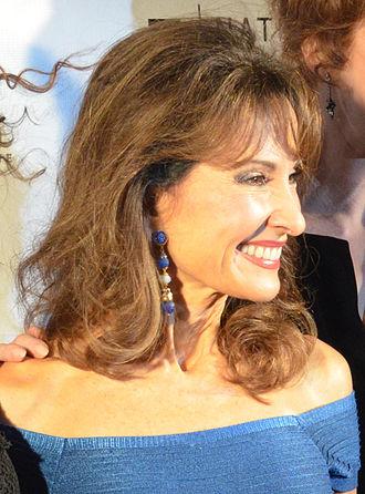 Susan Lucci - Lucci in October 2013