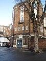Sussex Eye Hospital - geograph.org.uk - 1598711.jpg