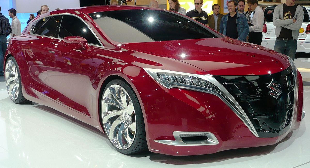 Tesla Car Price Switzerland