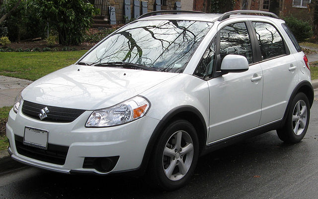 Best Used Crossover Cars Under