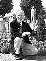 Sven-Ingvar Andersson - Tycho Brahe trädgården 1992.jpg