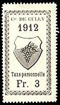 Switzerland Cully 1912 revenue 3Fr - 14.jpg