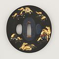 Sword Guard (Tsuba) MET 14.60.80 001feb2014.jpg