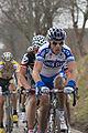 Sylvain Chavanel, Omloop Het Nieuwsblad 2009.jpg