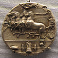 Syrakus, decadracma firmata euainetos, 413-410 ac. ca.JPG