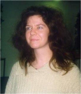 Erika Sziva Dutch chess player