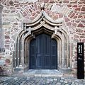 Tür im Nordflügel Moritzburg Halle.jpg