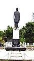 TK Madhavan Statue, Vaikom.JPG