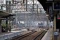 TRA EMU600 into Hsinchu Station 20160206.jpg