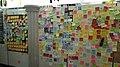 TW TPE 公館地下道 Gongguan Underpass Lennon Wall demo message 20190806-06.jpg