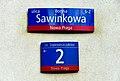 Tablice MSI Dąbrowszczaków Sawinkowa.jpg