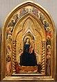 Taddeo gaddi, trittico, 1334, 04.JPG